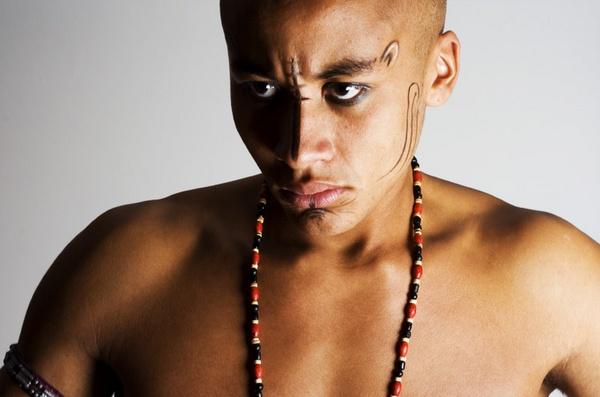 Tribal fashion by marietafs