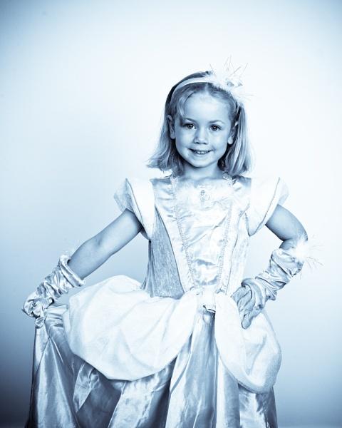 Snow Princess by stevekhart