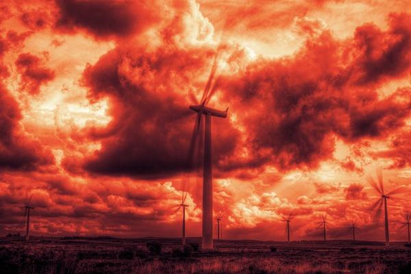 Hellfire and Brimstone by CraigF