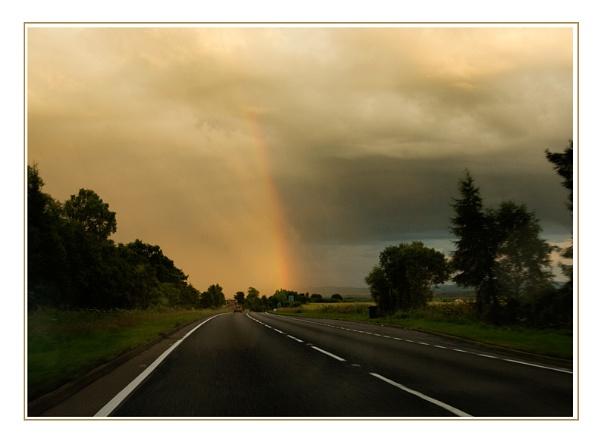 My Rainbow by petra16