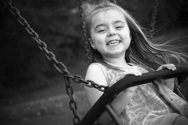 On the swings by Jules33