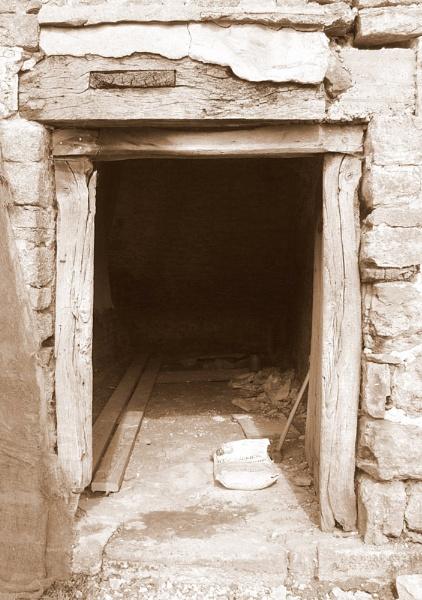 Doorway I by theeyesoftheblind