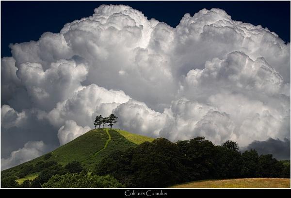 Colmers Cumulus by Kris_Dutson
