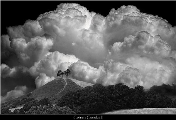 Colmers Cumulus II by Kris_Dutson