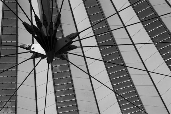 Sony Center, Berlin by rhein75