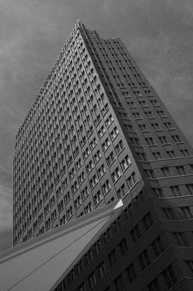 Potsdamer Platz 2 by rhein75