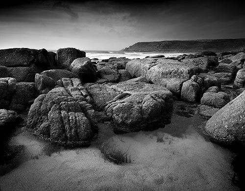 coast by leesearle