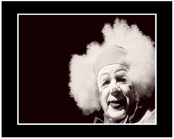 What A Clown by A_Harrison