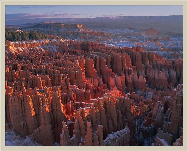 Bryce Canyon by joolsb
