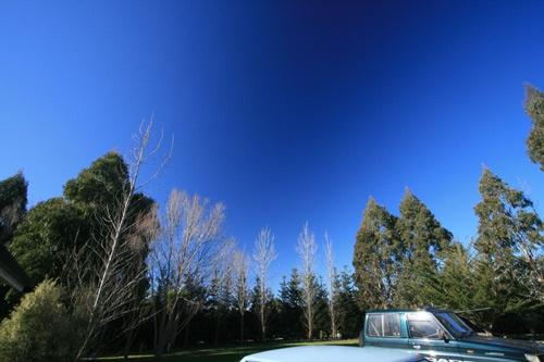 To Blue Sky ! ! by Nigel_NZ