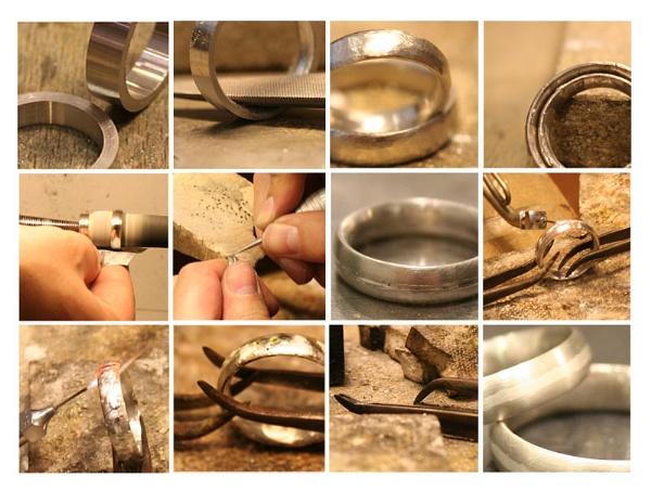 one ring to bind them by SamM