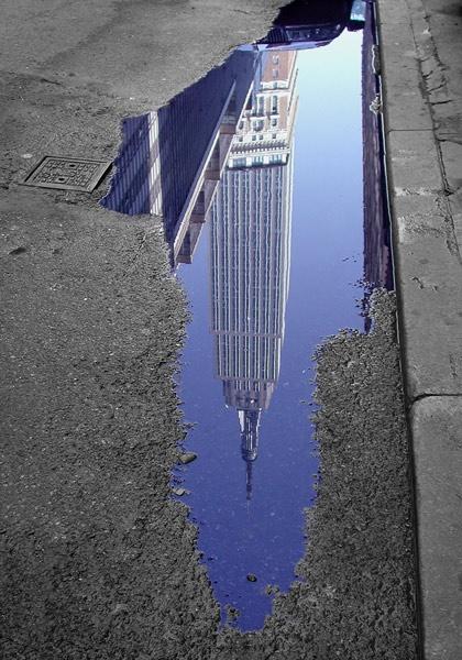 Reflecting the Empire by Jools_jti