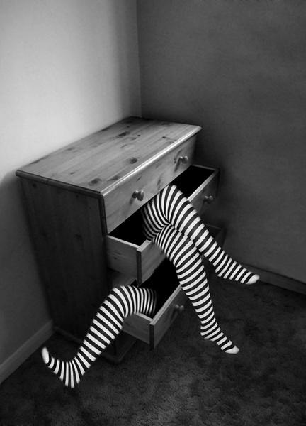 Legs by argh22