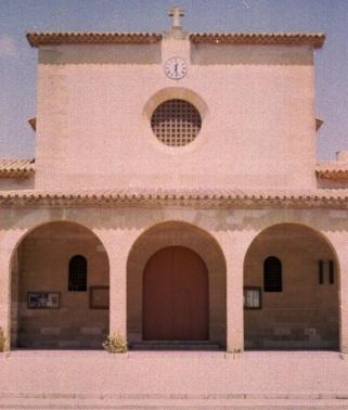 Mallorcan Chapel by Buckie_Bhoy