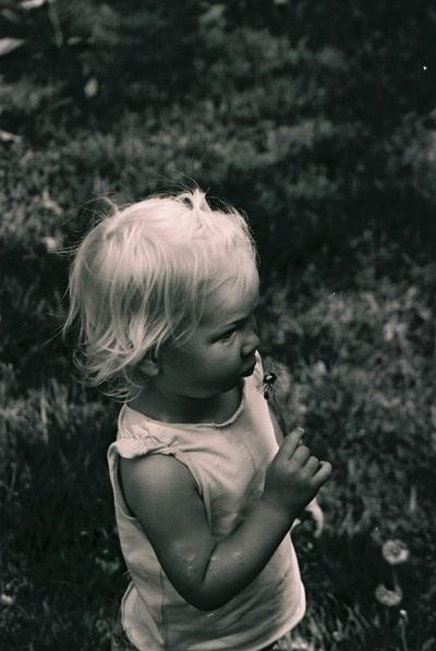 Childhood Innocence by Buckie_Bhoy