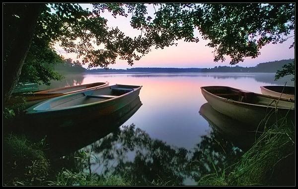 Before Sunrise by Elisabeth
