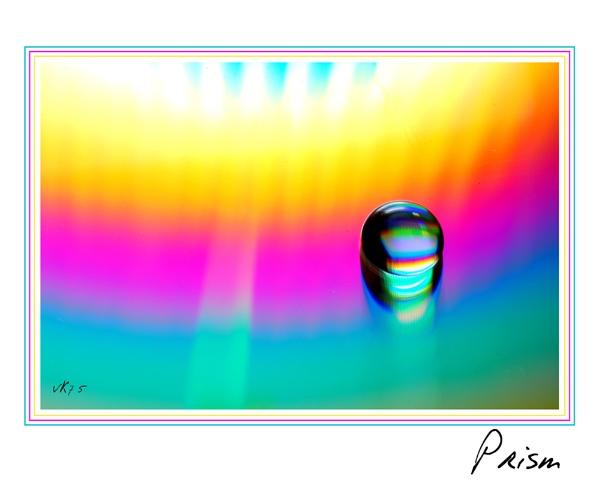 Prism by vulkan