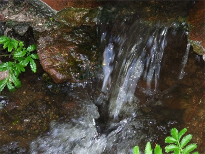 small waterfall by denise3562