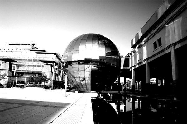 @ Bristol by LOGICONE