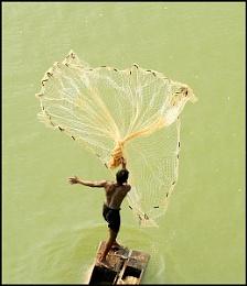 chakka fishing