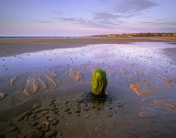 Low Tide Lossiemouth by hwatt