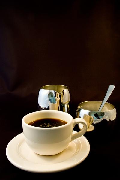 Black Coffee by scotjames