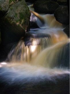 Light water by C_Daniels