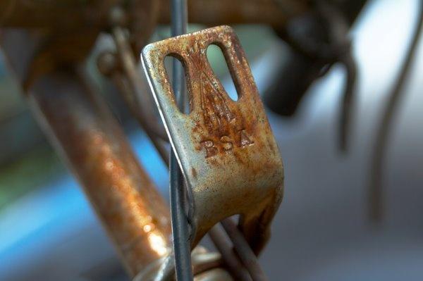 Rusty Wheels 1 by awf1