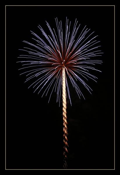 Firework Fairy by caister