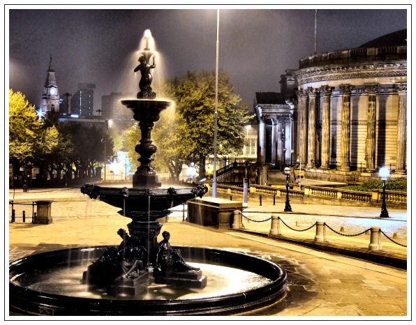 stebbal fountain by newy17