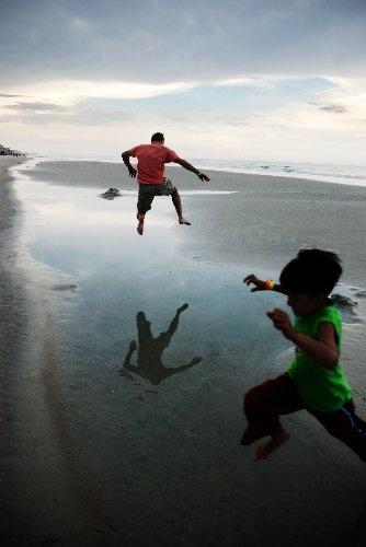 jump by Benji