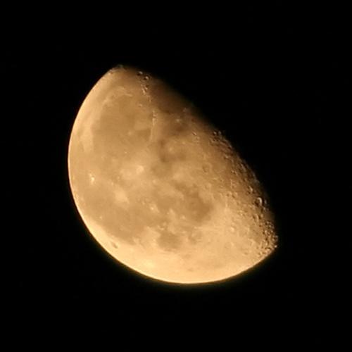 Moonlight by kezeka