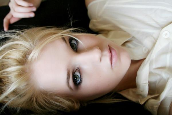 southern girl. by jessmarie