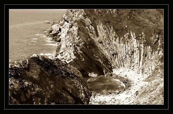 Lullworth Dorset by tony64