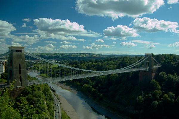 Bristol by LOGICONE