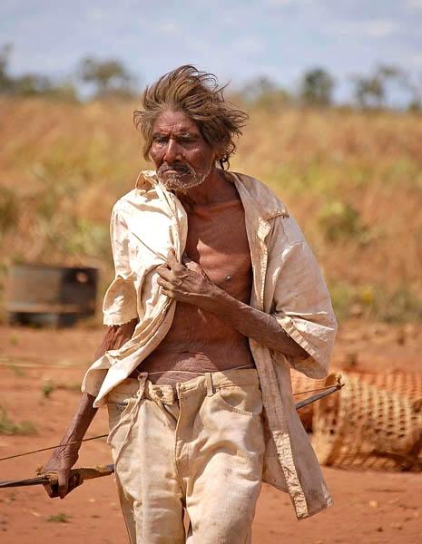 Brazilian Indian Chief by Big_R