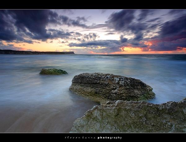 Whitepark Bay by StevenHanna