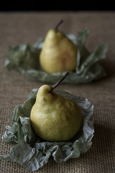 Pears by pikey
