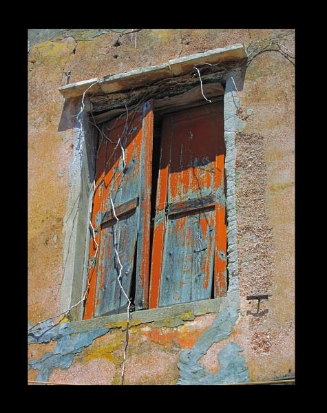 Rhodes shutter by Take-a-View