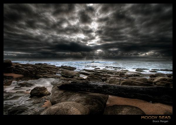Moody Seas by tigerminx
