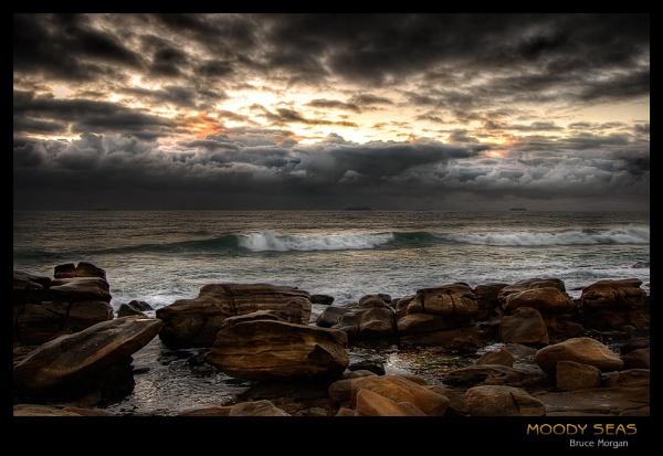 Moody Seas #2 by tigerminx