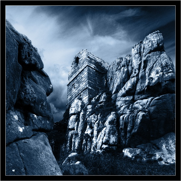 Roche Rock by DiegoDesigns