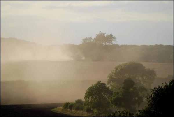 Combine Dust storm by Kwosimodo