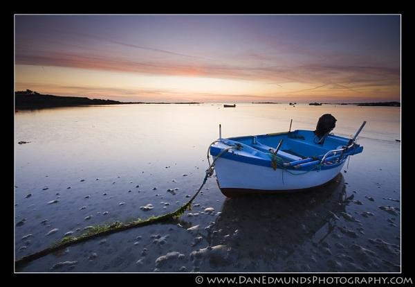 Waiting by Guernseydan