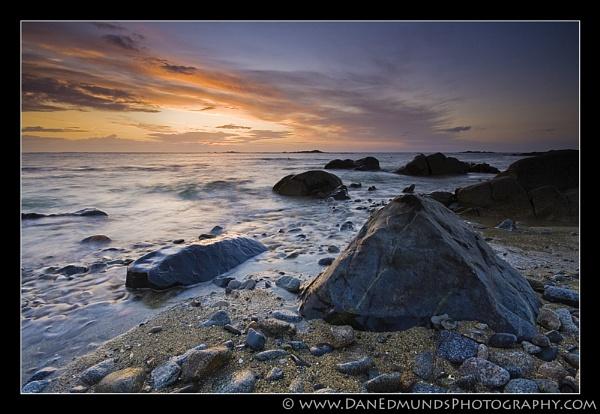 Port Grat by Guernseydan