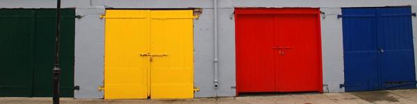 4 Doors by grumpalot