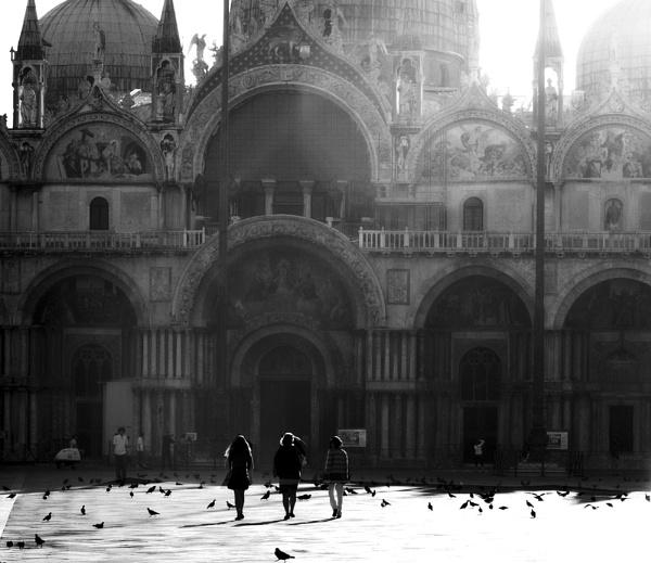 Basilica by martinduke