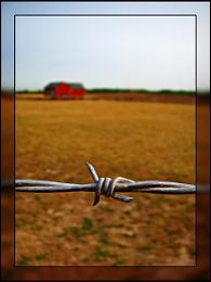 Stay off my Farm