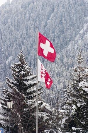 Switzerland by irish