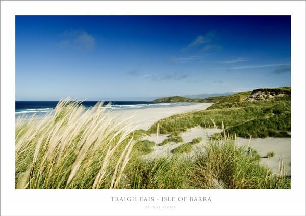 Traigh Eais - Barra by philonline